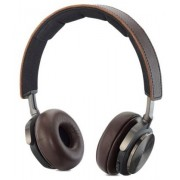 B&O; PLAY BeoPlay H8 Marrone Circumaurale Padiglione auricolare cuffia