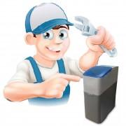 Servicio de Instalación de descalcificador