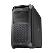 HP Z8 G4 Workstation - 1 x Xeon Silver 4116 - 64 GB RAM - 2 TB HDD - 512 GB SSD - Mini-tower - Black
