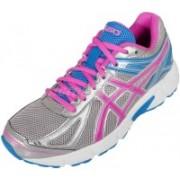 Asics Gel-Patriot 7 Women Running shoes For Women(Silver, Pink)