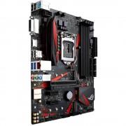 Matična ploča Asus ROG STRIX B250G GAMING LGA1151 Baza Intel® 1151 Faktor oblika Micro-ATX Set čipova matične ploče Intel