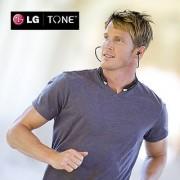 LG HBS 730 Wireless Bluetooth Headset