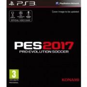 Pro Evolution Soccer 2017, за PS3