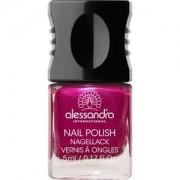 Alessandro Make-up Esmalte de uñas Colour Explosion Esmalte de uñas N.º 921 Holy Guacamole 5 ml