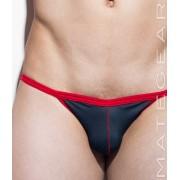 Mategear Mun Kyung Maximizer Ultra Jock Strap Swimwear Denim 1501003