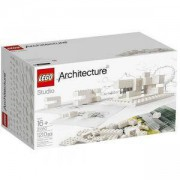 Конструктор ЛЕГО - Студио V110, LEGO Architecture, 21050