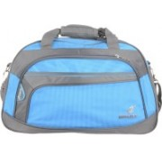 Moladz 18 inch/46 cm Fabiee CX Travel Duffel Bag(Blue)