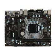 MSI Scheda madre MSI MB B150M PRO-VD Intel B150 LGA1151 Micro ATX