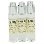 Le Labo Ambrette 9 Three Travel Size Eau De Parfum Sprays (Unisex) 3 x 0.33 oz / 9.76 mL Men's Fragrances 549002