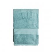 Bodum TOWEL Drap de bain, turquoise, 70 x 140 cm Bleu