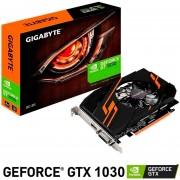 Tarjeta de Video GIGABYTE GeForce GT 1030 OC 2GB GDDR5 GV-N1030OC-2GI