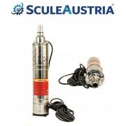 Pompa inox 1100W 120 m Micul Fermier
