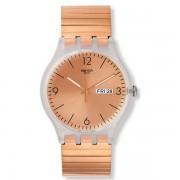 Orologio swatch unisex suok707b rostfrei small
