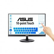"ASUS VT229H 21.5"" Monitor 1080P IPS 10-Point Touch Eye Care with HDMI VGA"