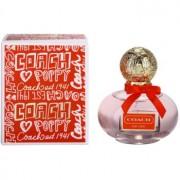 Coach Poppy eau de parfum para mujer 50 ml