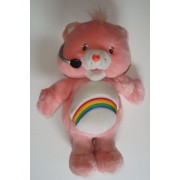 Care Bears Fit N Fun Cheer Bear