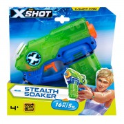 Zuru Water Stealth- Small Gun Box