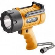 Extol Craft Led lámpa, kézi reflektor 5W (43113)