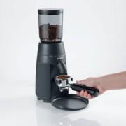 Rasnita automata de cafea Graef CM702 24 grade de macinare design compact lame conice din otel inoxidabil negru