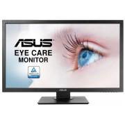 "Monitor Gaming TN LED ASUS 24"" VP248HL, Full HD (1920x1080), VGA, HDMI, Pivot, Boxe, 75 Hz, 1 ms (Negru)"