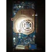 Gigabyte GV-N59X128D - Carte graphique - GF FX 5900XT - 128 Mo DDR - AGP 8x