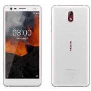 Nokia 3.1 Dual Sim TA-1063 32GB White (3GB RAM)