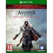 Joc consola Ubisoft Ltd ASSASSINS CREED THE EZIO COLLECTION pentru XBOX ONE