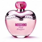Moschino Pink Bouquet Eau De Toilette Spray 30 Ml