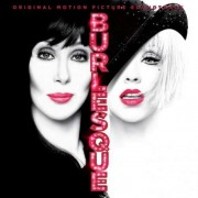 Christina Aguilera & Cher - Burlesque (0886978045720) (1 CD)