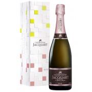 Champagne Jacquart Jacquart Brut Rosé Mosaïque 75cl (Astucciato)