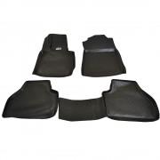Covorase Bmw X3 F25 2010- , presuri tip Tavita BestAutoVest, 4 buc. Kft Auto
