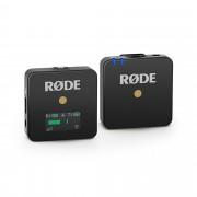 Röde Wireless Go, kompakt och trådlöst myggmikrofonsystem