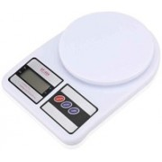 ISABELLA KITCHEN SCALE Weighing Scale(White)