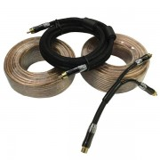Комплект кабелей для Hi-Fi акустики Attitude