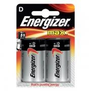 Energizer Max+ Power - torcia - D - E300129200 (conf.2) - 383168 - Energizer