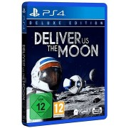 Deliver Us The Moon: Deluxe Edition - PS4