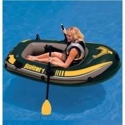 Barca gonflabila pentru 1 persoana Seahawk I Intex 68345