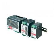 Kalapsín tápegységek TSP sorozat 72 - 600 W, DIN kalapsínre szerelhető - TSP 360-124WR, TracoPower (