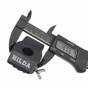 150mm hot-selling 150 mothers 6inch LCD digital electronic carbon fiber vernier caliper gauge micrometer