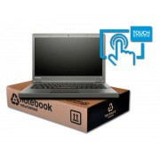 Lenovo ThinkPad T440S Intel Core i5 4300U 1.9 GHz. · 12 Gb. SO-DDR3 RAM · 240 Gb. SSD · COA Windows 8 Pro actualizado a Windows