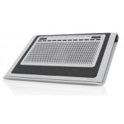 """Targus Lap Chill Pro 17"""" Black,Grey notebook cooling pad"""