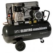 Klipni kompresor Elektro Maschinen E 401/9/100
