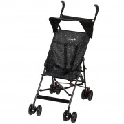 Safety 1st Buggy with Canopy Peps Splatter Black 1182323000
