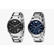 Brada Trade Limited T/A CJ Watches £99 instead of £299 for a men's Emporio Armani luxury watch from CJ Watches - save 67%