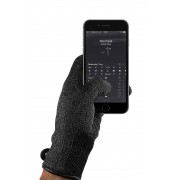 Mujjo Handschoenen Mujjo Single Layered Touchscreen Gloves Large