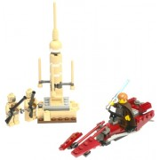 LEGO Star Wars: Tusken Raider Encounter (7113)