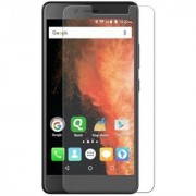 Micromax Canvas 6 Pro E484 Tempered Glass Screen Guard By Deltakart