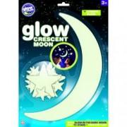 Semiluna fosforescenta The Original Glowstars Company B8622 B39011683