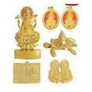 Shri Siddha Dhanlaxmi Yantra