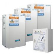 Трехфазный электронный стабилизатор Энергия Ultra 27000